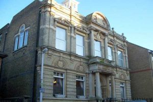 Chatham Masonic Centre