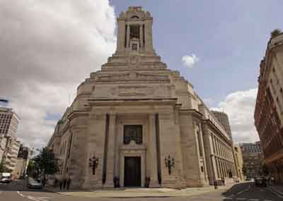 The History of Freemasonry - Freemasons Hall