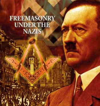 Freemasonry under Hitler